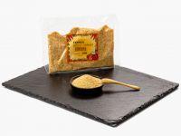 Česnek sušený, granulovaný 100 g