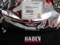 Chilli papričky 500g