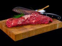 Hovězí flap steak – mokré zrání