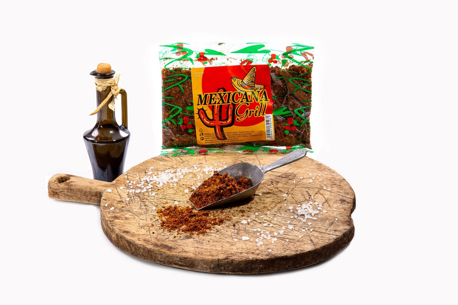 Mexický gril – koření 100 g