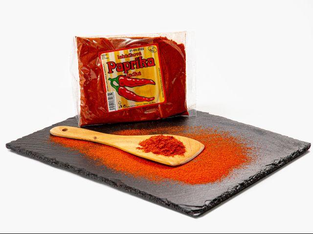 Paprika lahůdková, sladká 100 g