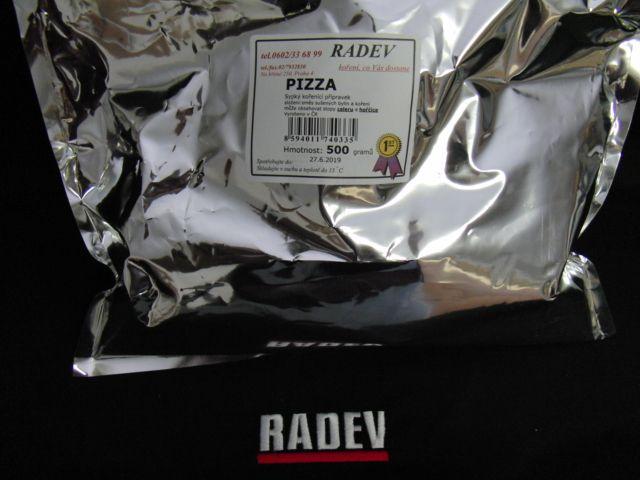 Pizza koření 500 g