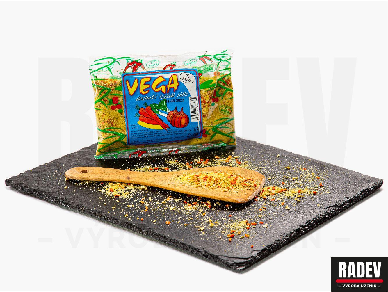 Vegeta Vega 250 g