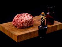 Mleté maso vepřové