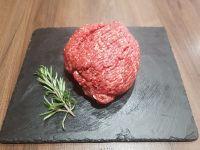 Mleté maso hovězí přední