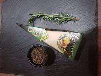 Sýr Džiugas výseč 180g - 18 měsíců zrání