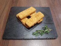 Treska filety obalované mražené